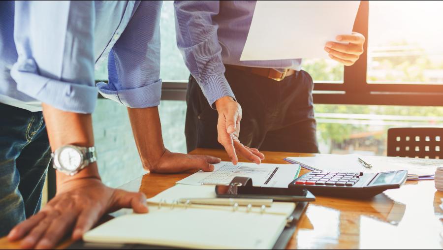 CFOs and no-code