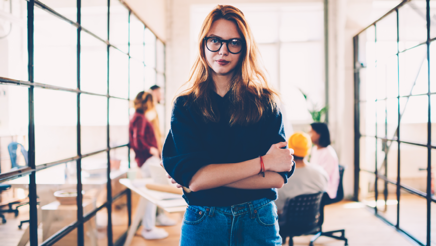 Entrepreneurship, no-code