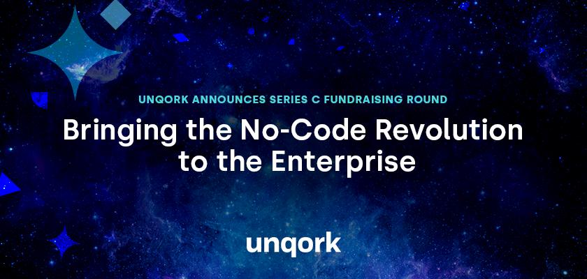 Unqork Series C Announcement