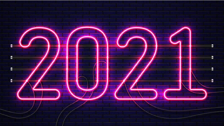 The tech challenges of 2021