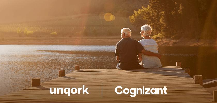 Cognizant and Unqork