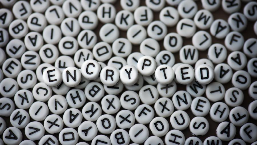 Enterprise Encryption in the No-Code platform