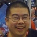 Eric Thomas Ma