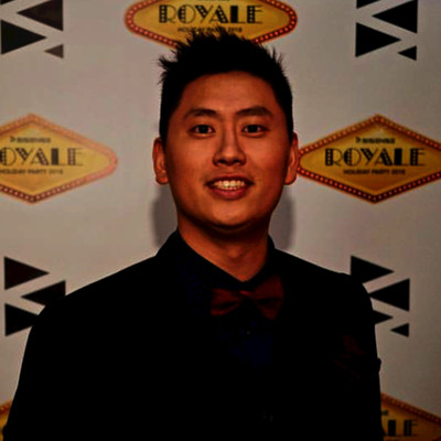 Donald TsunMin Lui