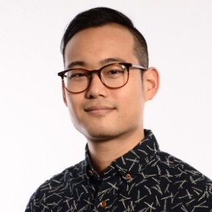 Michael CC Lin