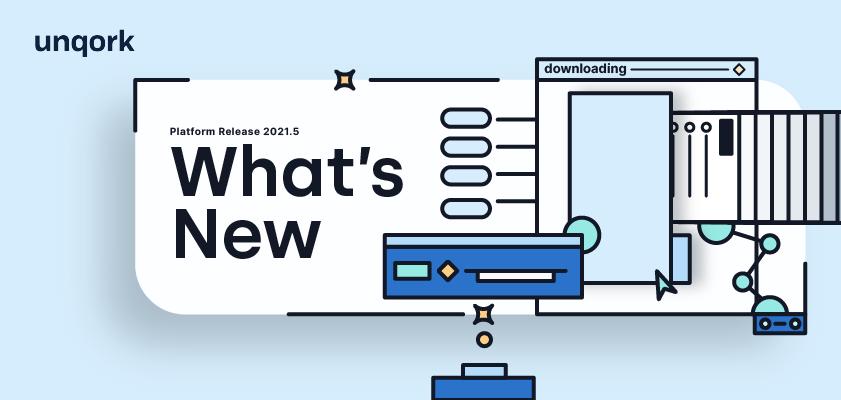 Platform Release 2021.5