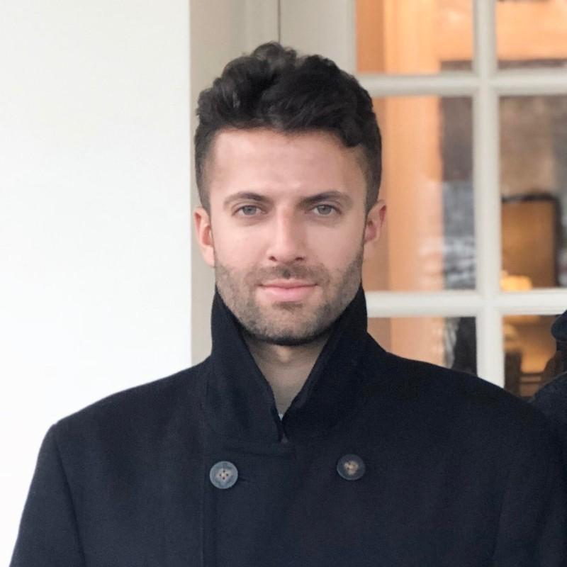 Brian Karimi-Pashaki
