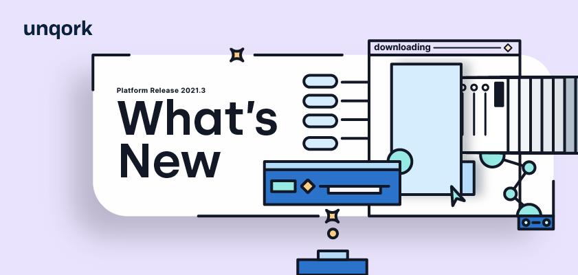 Platform Release 2021.3