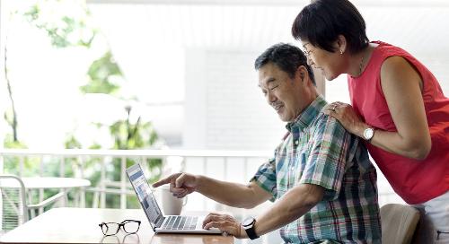 eBook: Going Digital: How No-Code Transforms Life Insurance