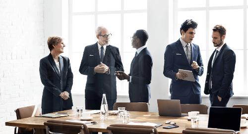 Enterprise & Business Risk Management