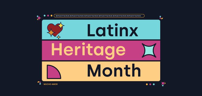 Unqork celebrates Latinx Heritage Month
