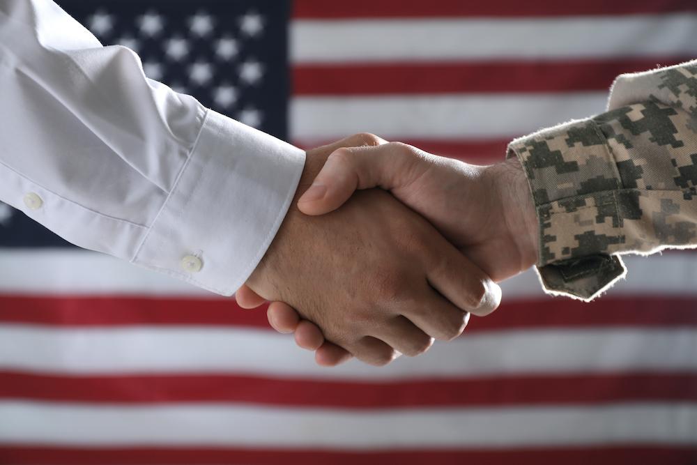 Unqork Veterans