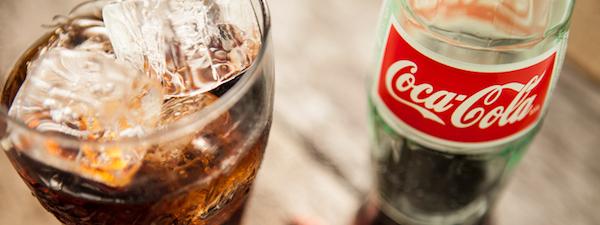 Coca-Cola North America