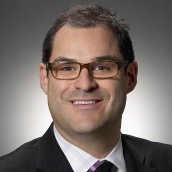 Chris Osner-Hackett, Kellogg Company