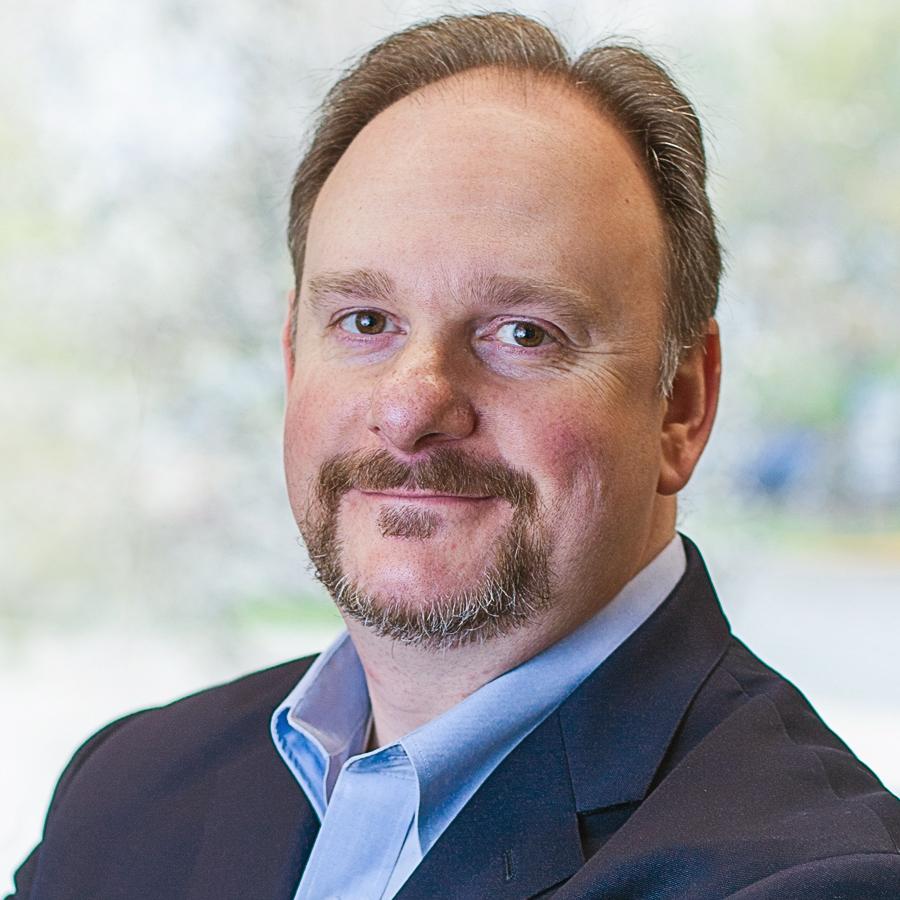 Wayne St. Amand, CMO, Nielsen Visual IQ