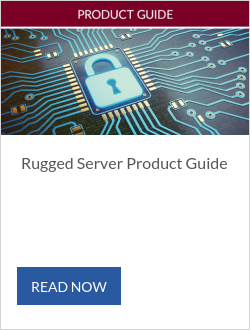 Rugged Server Product Guide