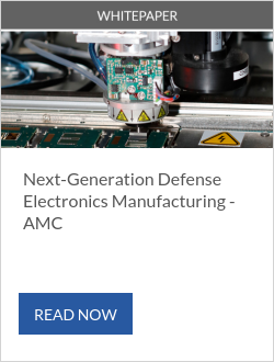 Next-Generation Defense Electronics Manufacturing - AMC