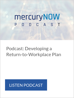 Podcast: Developing a Return-to-Workplace Plan