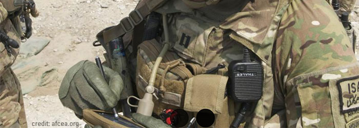 Accurate GPS time is crucial for emerging military tactical radios