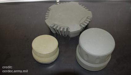 Pseudolite Examples