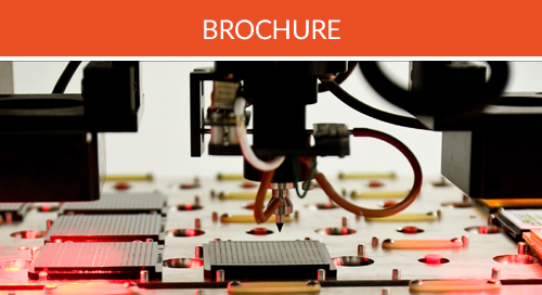 Military-Grade Custom Microelectronics