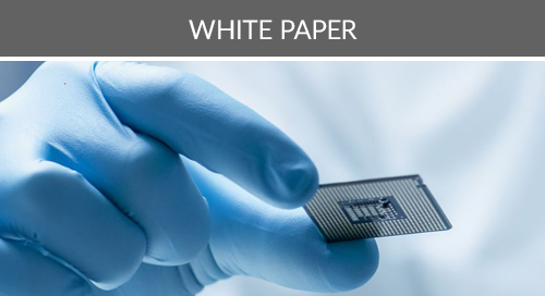 White Paper: Redefining Sensor Edge Processing with 2.5D System-in-Package Technology