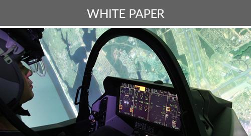 为您的应用选择最佳航空分离器和Vetronic显示器
