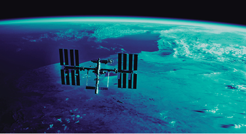 Case Study:   Mercury Supplies SSDR for NASA's JPL EMIT Science Mission
