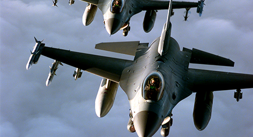 White Paper:  A Better Alternative for Advanced Electronic Warfare Solutions