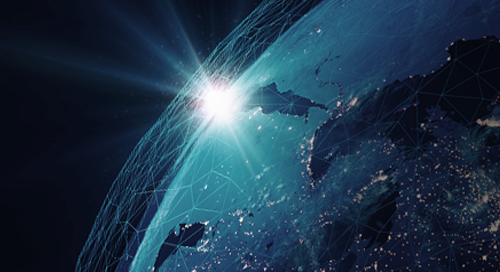 White Paper:  Protecting Satellite Image Integrity from Radiation