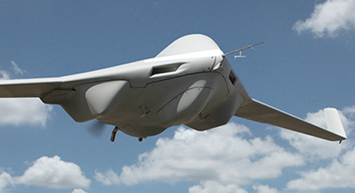 White Paper:  The Military Digital Convergence - Enables Next-Generation Military Platforms