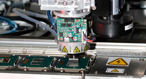 White Paper:  Next-Generation Defense Electronics Manufacturing - AMC