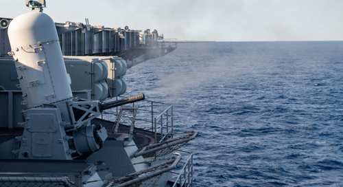 White Paper:  Managing Life Cycle and Network Interoperability Challenges on Navy Platforms