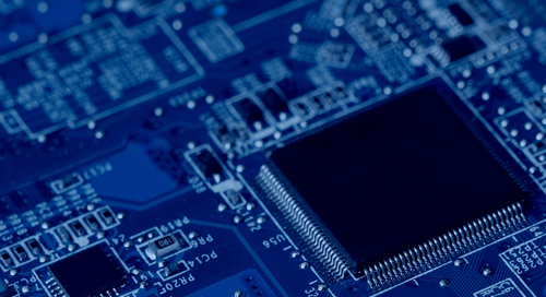 Product Guide:  Microelectronics Memory Quick Reference