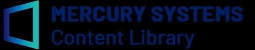 Mercury Systems Inc logo