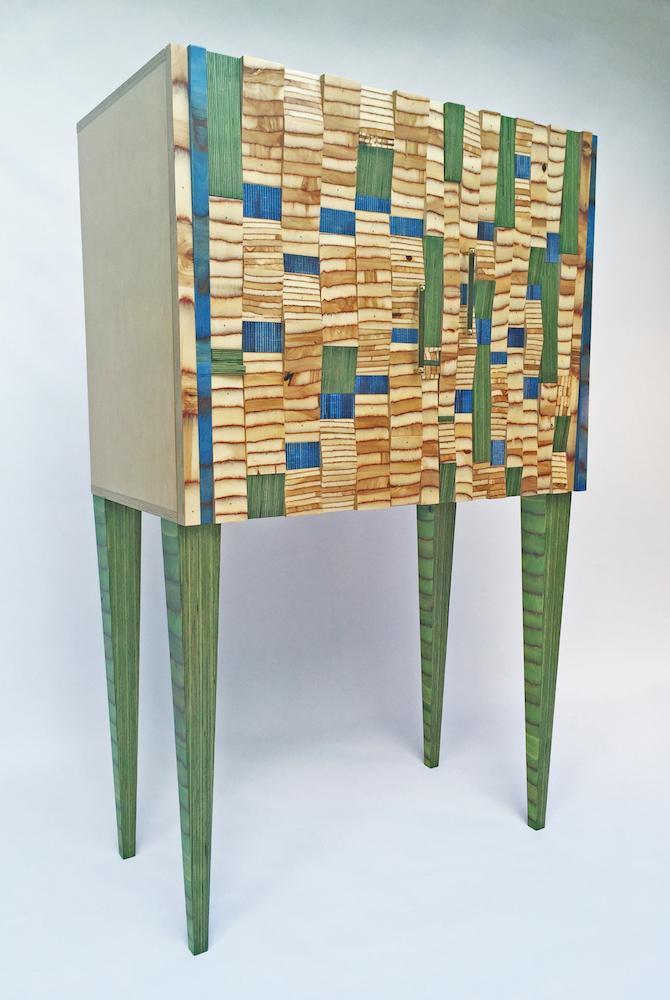 Skygazer Cabinet