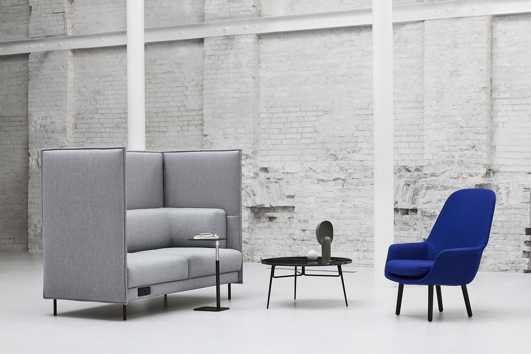 The Private Sofa
