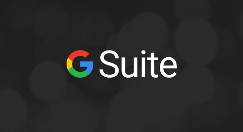 Arctic Wolf Managed Cloud Monitoring for G Suite