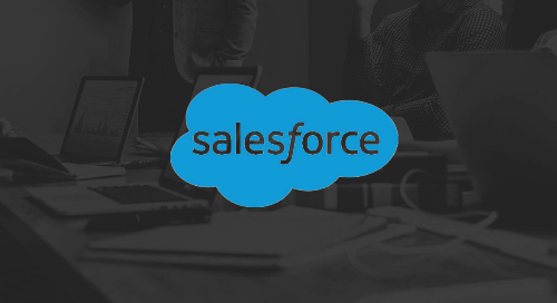 Arctic Wolf Managed Cloud Monitoring for Salesforce