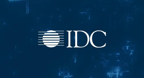 IDC MarketScape: U.S. Managed Detection and Response Services 2021 Vendor Assessment
