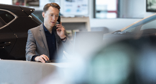 6 Tips to Run a Remote Sales Department during COVID-19