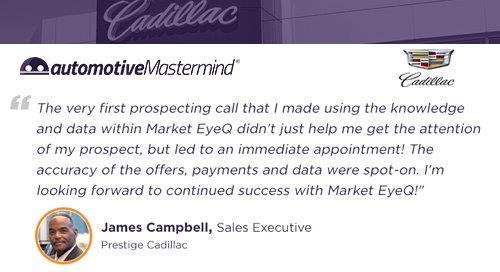 Prestige Cadillac Testimonial