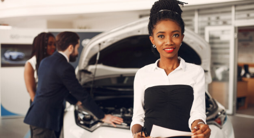 3 Best Practices for Modern Automotive Retailing