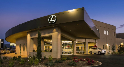 Lexus of San Diego Sees 19.5 Point Lift in Loyalty with Market EyeQ