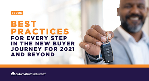 The New Buyer Journey Best Practices for 2021 and Beyond
