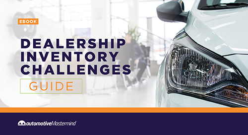 Dealership Inventory Challenges Guide