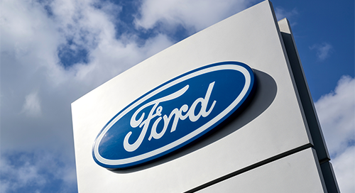 Putting Ford Dealers Back in the Driver's Seat