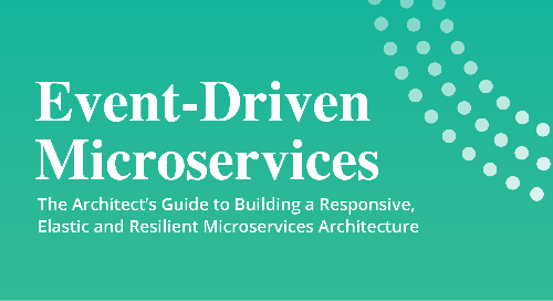 The Architect's Guide to Building a Responsive, Elastic and Resilient Environment