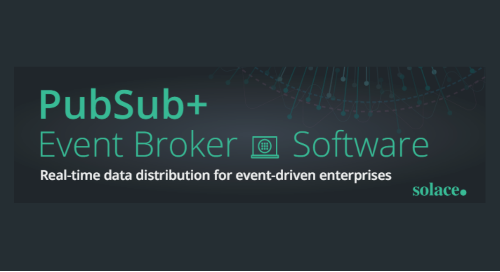 PubSub+ Event Broker Software Datasheet