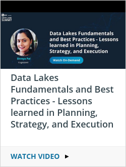 Data Lakes Fundamentals and Best Practices - Lessons learned in Planning, Strategy, and Execution